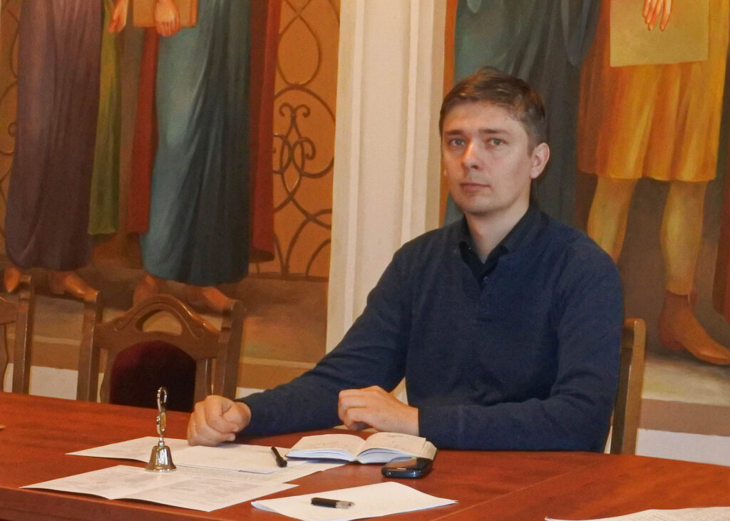 Ihor Teslenko