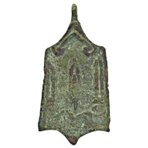 Credential badge of prince Volodymyr the Great 3 1
