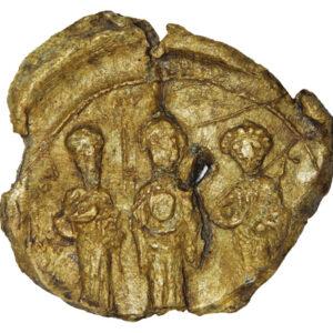 Seal of Basil metropolitan of Corfu 1