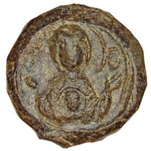 Seal of Michael metropolitan of Kyiv 1