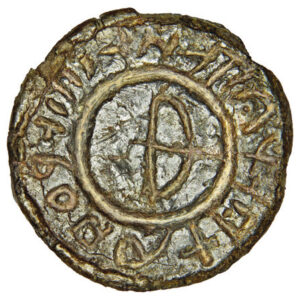 Seal of Rus boyar Nestor 1