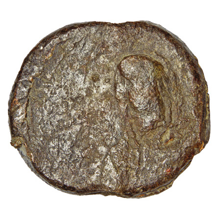 Seal of Theopemptos metropolitan of Kyiv 1