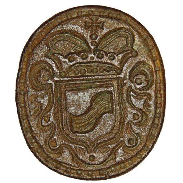 Seal of a duke Lubomirski 1