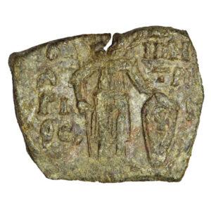 Seal of boyar Dmytro from Volodymyr 1