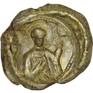 Seal of boyar Myroslav 1