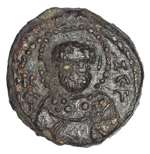 Seal of boyar Ratybor 1