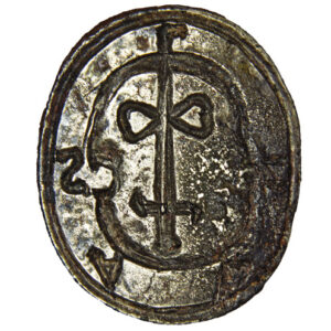 Seal of nobleman Andrii Lynevsky 1