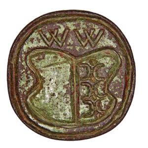 Seal of nobleman Vatslav Vilhorsky
