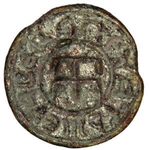 Seal of nobleman Zherav 1