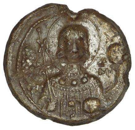 Seal of prince Oleh Sviatoslavych 1