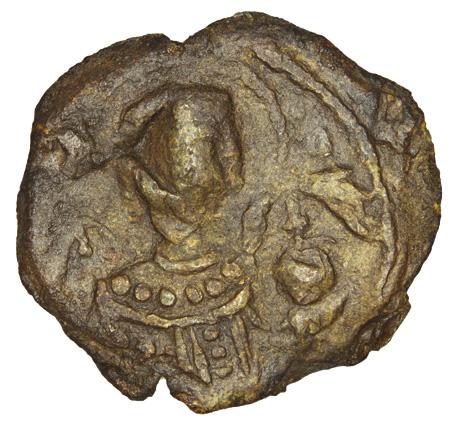 Seal of prince Sviatoslav Vsevolodovych 1