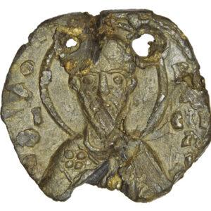 Seal of prince Volodymyr Monomakh 1