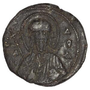 Seal of prince Vsevolod Yaroslavych 1