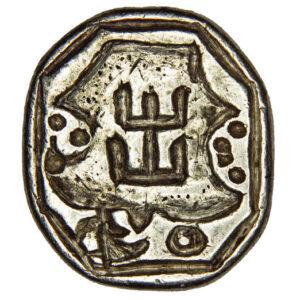 Seal of zemianyn Fedir Olizarovsky 1