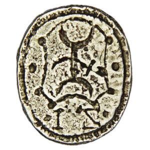 Seal of zemianyn Yanush Zhabokrytsky 1