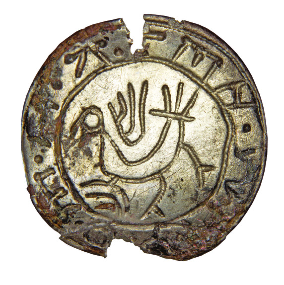 Signet-ring of a Rus dignitary